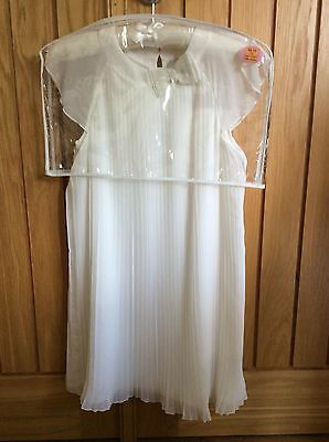 Marks and Spencer Girls Bridesmaid / Party Dress Age 10/11