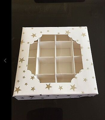 Empty pick and mix sweet boxes. *Fast dispatch* variable quantity listing
