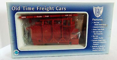 Old Time Blacksmith Car Kit 8240 Canadian Pacific - HO scale