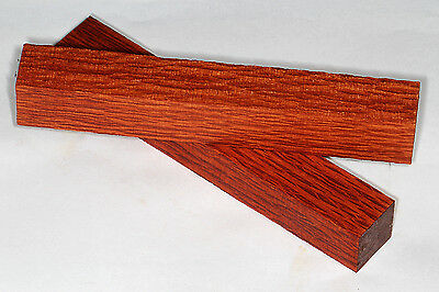 Pen Blanks Lace Sheoak Turning Blanks 140mm rare very dense timber Two Pack