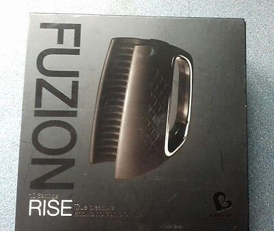 male fuzion rise massager (rechargable)Possible Gay Interest(brand new)RRP £60