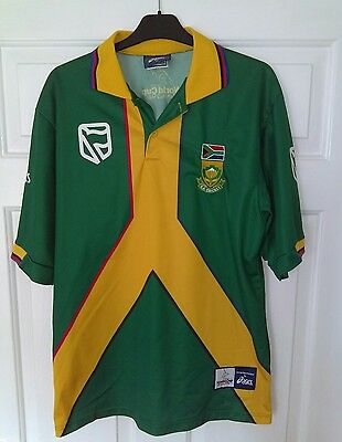 South African Cricket World Cup Shirt
