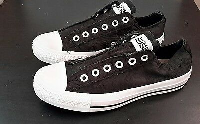 Women casual trainers size 5.5  CONVERSE ALL STAR