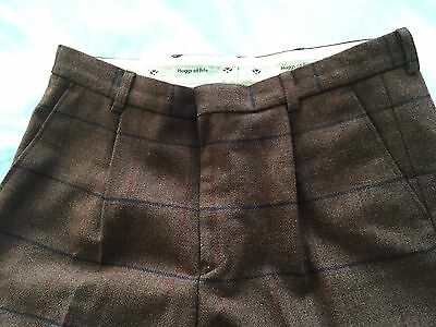 Hoggs of Fife hunting/shooting breeks Size 36