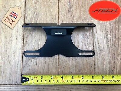 BMW S1000R Tail Tidy Number Plate Holder 2014 20152016 2017 2018 2019.INTEGRATED