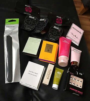 Girly Goodie Bag- Paco Rabanne/ Lacoste/ Burberry
