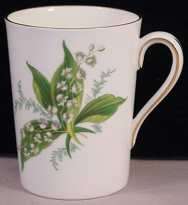Mug in Lily of The Valley by Hammersley