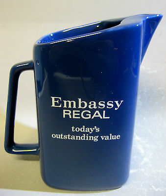 Wade England Embassy Regal Jug
