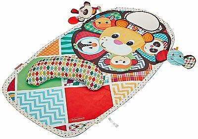 OpenBox Infantino Peek and Play Tummy Time Activity Mat