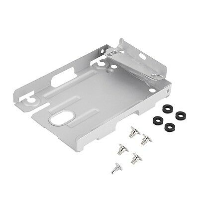 Slim Hard Disk Drive HDD Mounting Bracket Caddy For PS3 CECH-400x Series MX