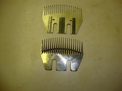 Oster Sheep And Goat Shearming Combs / Shearmaster /handpiece