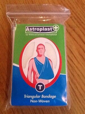 Triangle Bandage First Aid Brand New