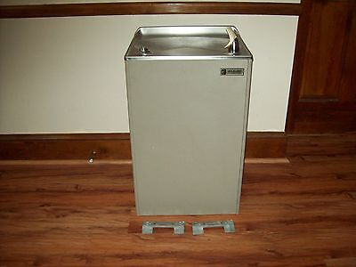 Elkay Drinking Fountain With Mounting Brackets