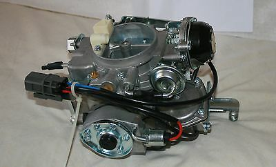 GQ Y60 carburettor suit nissan patrol TB42  4.2L carby 88-93  run tested 4x4