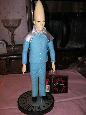"Vintage Saturday Night Live Character ""Conehead Beldar"" -New- Last in Inventory"