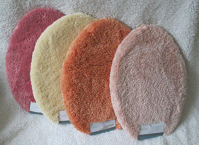 Threshold Performance Toilet  Lid  Seat Cover / Color - Assorted
