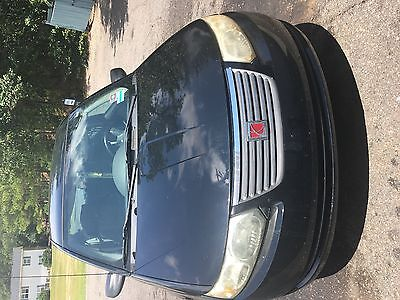 2006 Chevrolet Other  aturn Ion