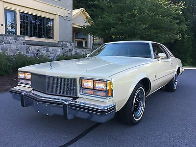 1976 Buick Regal  EXCEPTIONAL CONDITION