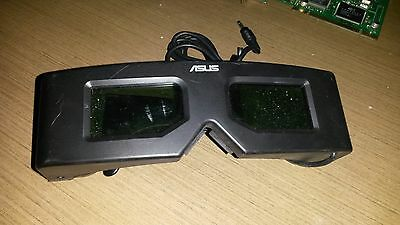ASUS 3D Polarised VR Data Glasses