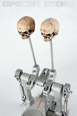 Grim Skull Drum Beater (2-Pack