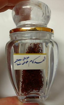 Saffron spice from Afghanistan, best quality, full flavour, colour, and aroma