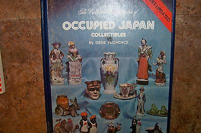 Identification/price Guide Book On Occupied Japan