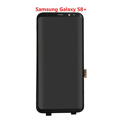 NEW LCD Display Screen Digitizer Replacement for Samsung Galaxy S8 S8+ Plus USA
