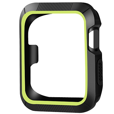 Apple Watch 42mm Case Protector Series 1 2 Sports Protective Cover Accessories