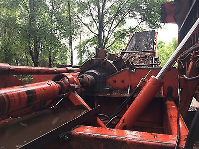 2006 Morbark 1600 Tub Grinder Other Forestry & Logging Equipment