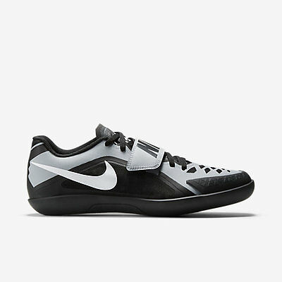NEW Nike Zoom Rival SD 2 Shot Put Discus Size 11.5 685134 002 track field black