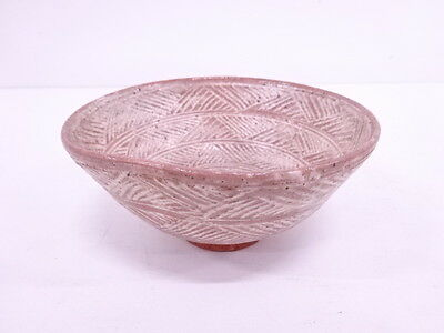 3058730: Japanese Tea Ceremony / Mishima Tea Bowl / Chawan