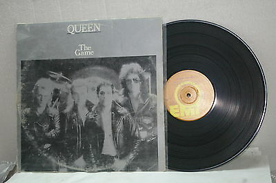 """Queen- Lp¨the Game Collection """"bolivia"""""""