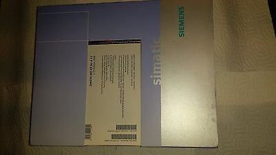 Siemens Simatic NET CP 5614 A2 +CD Edition 2008 / 6GK1561-4AA01 Software