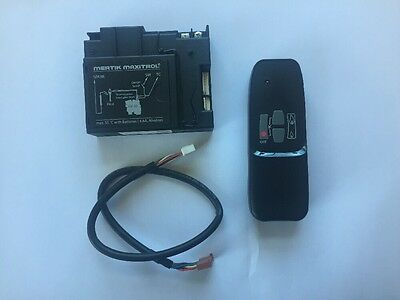 Mertik Maxitrol Remote Package G6R-P4SAM5
