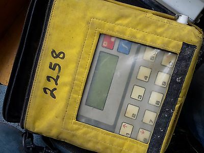 GA94 Infrared Gas Analyser - Geotechnical Instruments