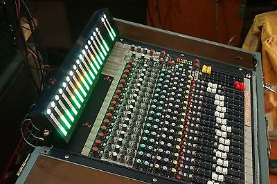 LED VU Meter Module Used In Audio Level Display,It Can Be Used In Digital Mixer