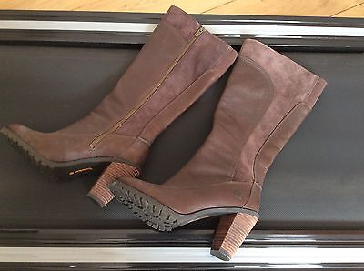 Timberland Ladies Boots Size 6