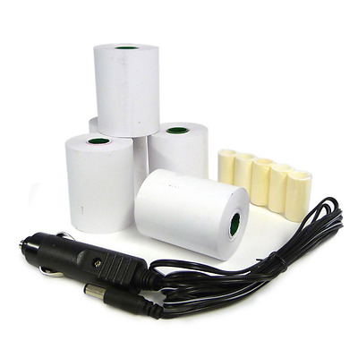 **CLEARANCE** Anton ASP1 Sprint Filter & Paper Rolls Accessory Pack