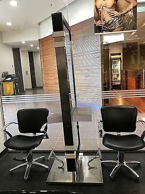 Hairdressing Salon Furniture