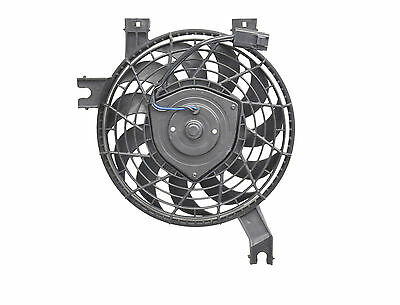 New A/c Condenser Fan Toyota Land Cruiser 120 3.0 D-4D 2,7 4,0 05- 88590-60060
