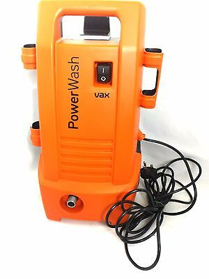 Vax VPW1 Power wash Pressure Washer 1800W Patio jet MAIN UNIT ONLY Replacement