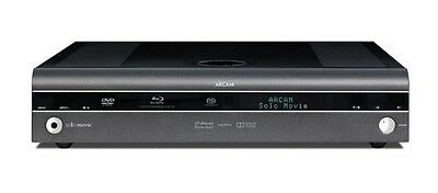 Arcam  Solo Movie 5.1 Movie System