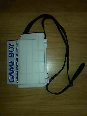 Game Boy Portable Carry All