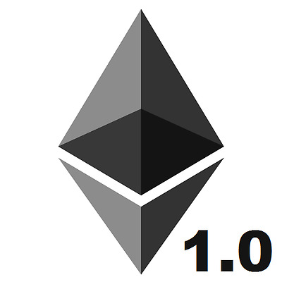 1.0 Ethereum - Direct To Your Wallet - Crypto Currency - Digital Money - Ether
