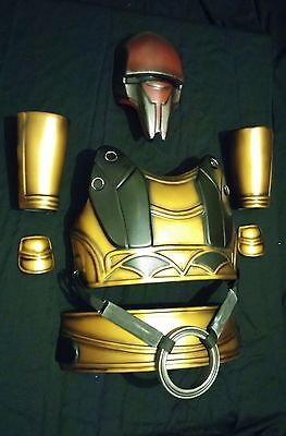 Darth Revan armor Kit with Mask, (plate pcs). Star Wars, costume, cosplay