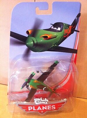 "DISNEY PLANES DIECAST - ""Ripslinger""  Combined Postage"