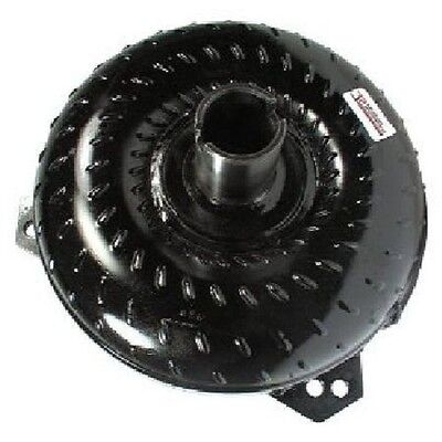 """GM Chevy 10"""" TH350 TH400 2800 3000 3200 stall Torque Converter good for 600hp"""
