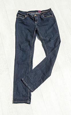 IMMACULATE ladies 'NEW LOOK' YES YES SKINNY Jeans size 14