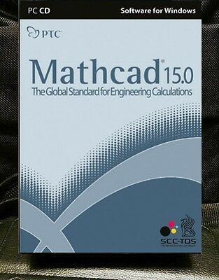 MathCad MathSoft 15 FuIl Version