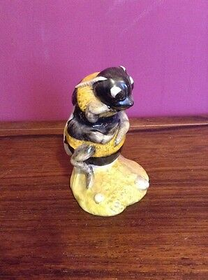 Royal Albert Beatrix Potter Babbitty Bumble Bee